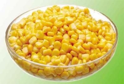салаты с кукурузой консервированной рецепты с фото