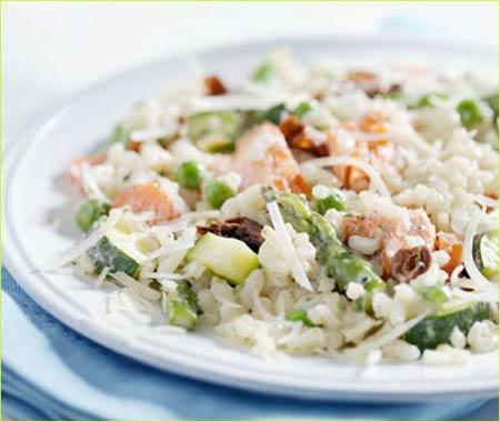 салат из консервированной сельди с рисом фото рецепт