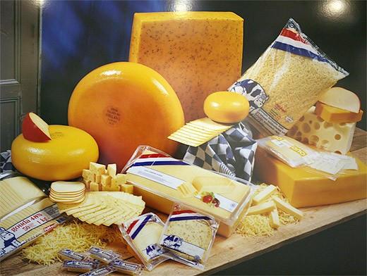 Как выбрать сыр?