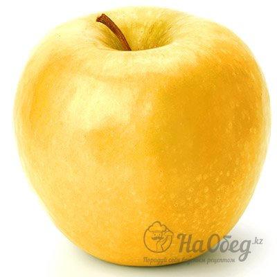 Яблоки антоновские