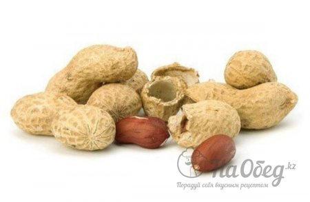 Испанский арахис