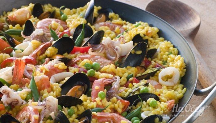 Плов, что это за блюдо, искусство приготовления